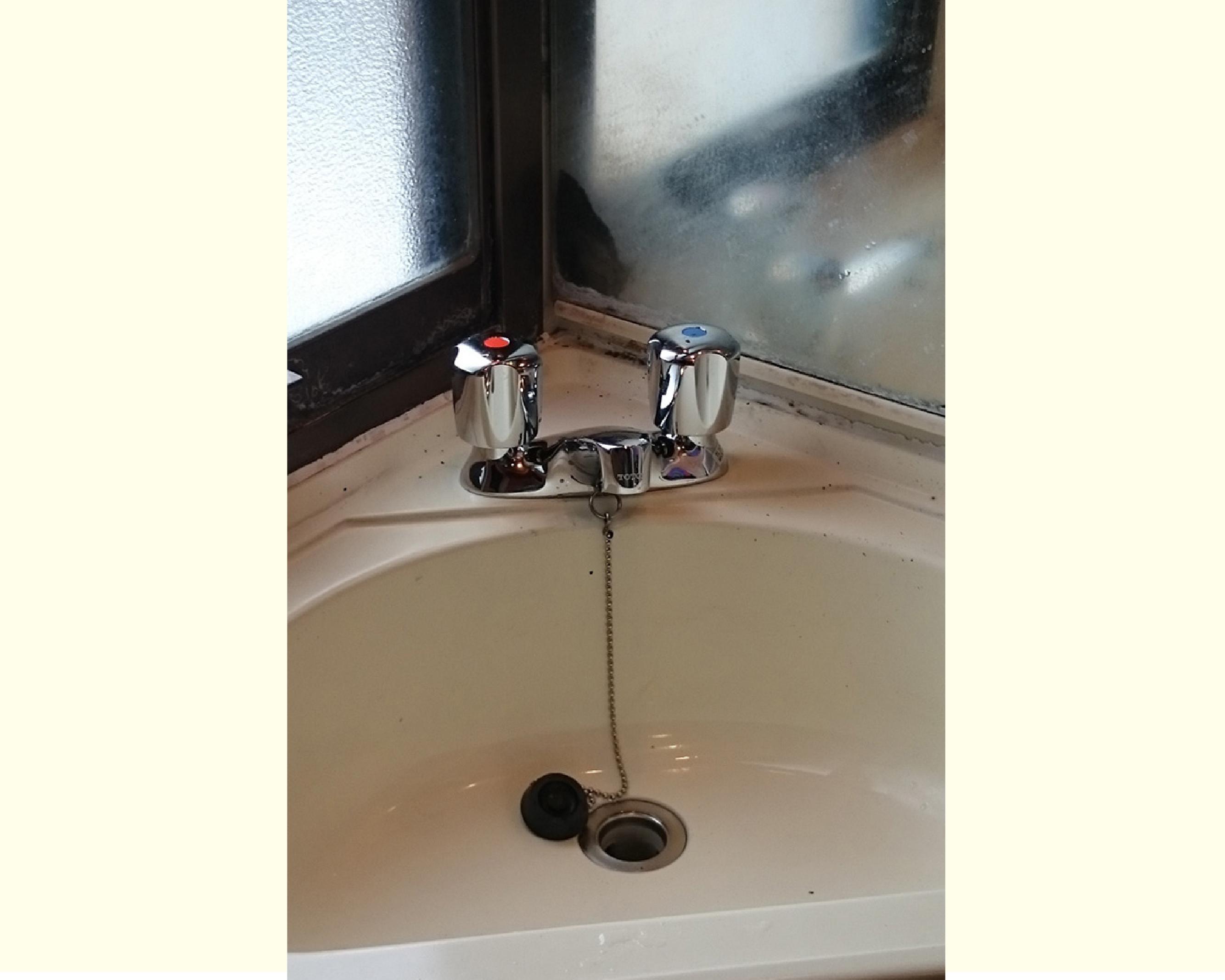 洗面所・キッチンの水栓交換(プチリフォーム)